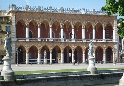 Loggia Amulea Padova