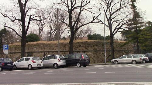 bastione Padova