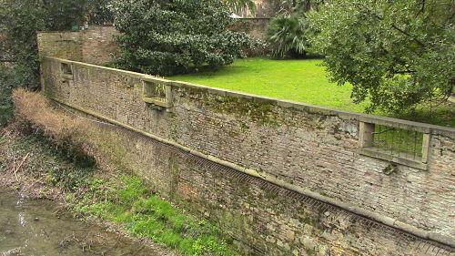 le mura di padova