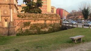 mura di porta Savonarola