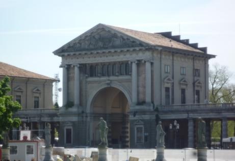 Foro Boario Prato della Valle