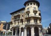 Palazzi Padova