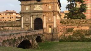 porta Savonarola ponte